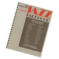 Hal Leonard The Ultimate Jazz Fake Book For Piano, Guitar,