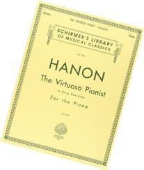 Hanon: The Virtuoso Pianist in Sixty Exercises, Complete