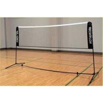 Yonex Half Court Portable Badminton Net USA Version AC334EX