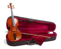 1/2 Half Size Student Beginners Violin with Case and