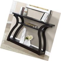 Monarch Specialties I 2445, Hall Console, Accent Table,