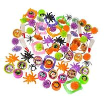 Halloween Toy and Novelty assortment