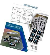 Halo: Fleet Battles UNSC Large Battle Group Upgrade HFUN02