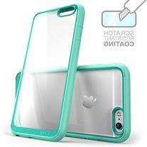 iPhone 6s Case,  i-Blason Clear  Also Fit Apple iPhone 6 Case 6s 4.7 Inch Hybrid Bumper Case Cover