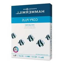 Hammermill® Copy Plus Multipurpose Paper PAPER,92BRIGHT,WE,