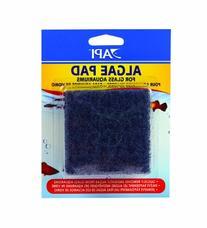 API HAND HELD ALGAE PAD For Glass Aquariums 1-Count