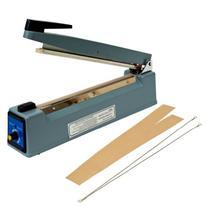 PrimeTrendz Hand Impulse Sealer Heat Seal Machine Poly