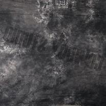 CowboyStudio Hand painted 10ft X 20ft Tie Dye Gray Muslin