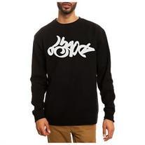 DOPE Mens The Hand Style Sweatshirt