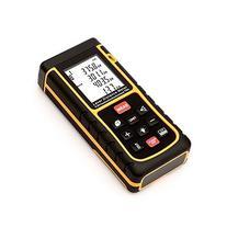 SainSmart Handheld Distance Measurer Kit, Laser Point