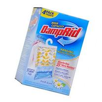 DampRid High Capacity Hanging Moisture Absorber Fresh Scent