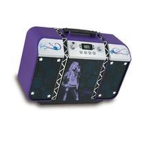 Disney Hannah Montana  CD BoomBox with AM/FM Radio