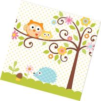 Happi Tree 3-Ply Lunch Napkins