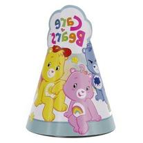 Care Bear Happy Days Birthday Party Cone Hat