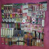 30 Piece Brand New & Sealed Hard Candy' Cosmetics Makeup