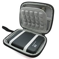 Co2Crea Hard EVA Shockproof Carrying Case Pouch Bag for