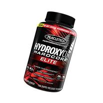 Hydroxycut Hardcore Elite-Svetol Green Coffee Bean Extract