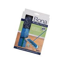 Bona 3-Piece Microfiber Pad Pack