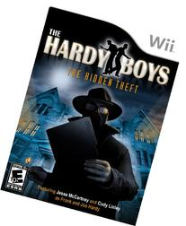 The Hardy Boys: Hidden Theft - Nintendo Wii