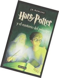 Harry Potter y el Misterio del Principe = Harry Potter and