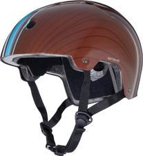 Avenir Hartigan Helmet, Wood Grain, Small/Medium/48-54-cm