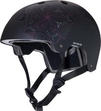 Avenir Hartigan Helmet, Black, Small/Medium/48-54-cm