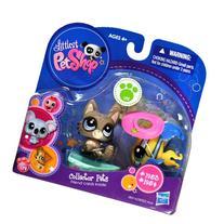 "Hasbro Year 2010 Littlest Pet Shop ""Collector Pets"" Series"
