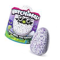 Hatchimals Draggles Green Egg