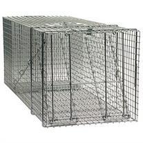 Havahart Live Raccoon Cage Trap Large
