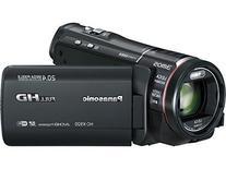 Panasonic HC-X920 3D Ready HD 3MOS Digital Camcorder with Wi
