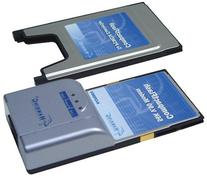 Hawking HCF690V 56K V.90 CF Modem PC Card