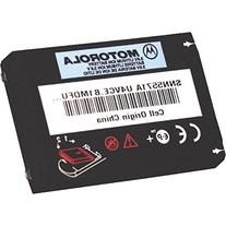 Motorola HCNN4006 Lithium Ion Replacement Battery for CLS-