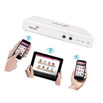 HDK Box Internet Enabled Karaoke Machine