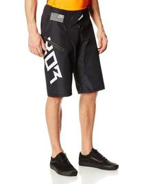 Fox Head Men's Demo DH Shorts, Black, 34