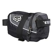 Fox Head Men's Large Seat Bag, Black, One Size