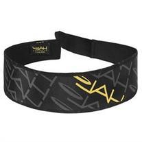 Halo Headband V Velcro Sweatband - Team Logo