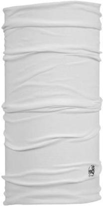 Buff Headwear - White