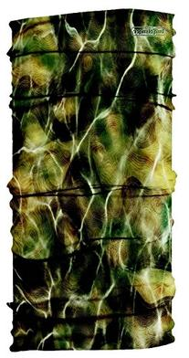 Buff Unisex Uv Bug Slinger Neck Gaiter OS, BS Water Camo