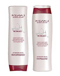 Lanza Healing ColorCare Color Preserving Shampoo 10.1 oz &