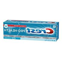 Crest Pro-Health Clean Mint Toothpaste 4.2 Oz