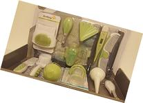 Baby Health and Grooming Kit