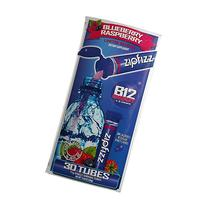 Zipfizz Healthy Energy Drink Mix, Limited Edition Blueberry