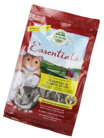 Oxbow Animal Health Healthy Handfuls Hamster and Gerbil