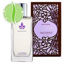 The Healthy Fragrance - Vanilla Lavender by Lavanila for
