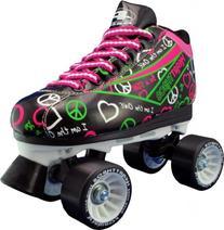 Pacer Heart Throb Roller Skates