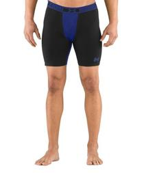 Under Armour Men's HeatGear Dynasty Vented 6'' Compression