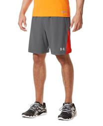 "Men's HeatGear® Flyweight Run 7"" Shorts"