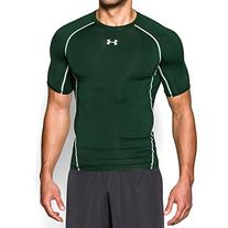 Under Armour Men's HeatGear Armour Short Sleeve Compression