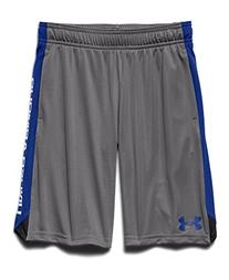 Boy's Under Armour 'Eliminator' HeatGear Shorts, Size M  -
