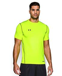 Men's HeatGear® Sonic Fitted Short Sleeve